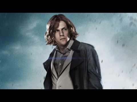 DCEU | Lex Luthor's Theme Suite