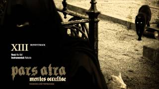 Pars Atra - XIII (Bonus Track)