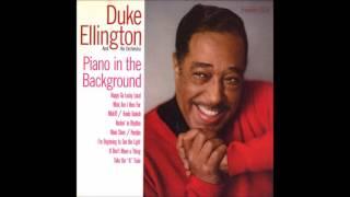 it don t mean a thing if it ain t got that swing duke ellington 1960