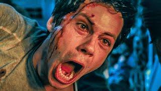 MAZE RUNNER 3: The Death Cure Trailer #2 (2018)