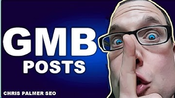 Google My Business Posts   Google Maps SEO