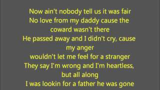 Tupac - Dear Mama Lyrics