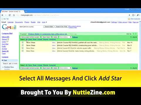 How to Fight Spam and Clean Gmail Inbox!