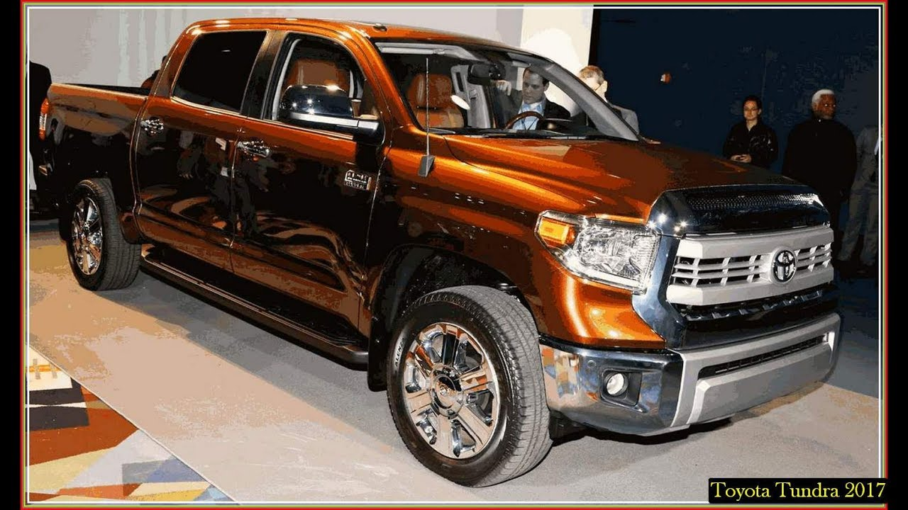 toyota tundra 2017 v8 diesel dually truck youtube. Black Bedroom Furniture Sets. Home Design Ideas