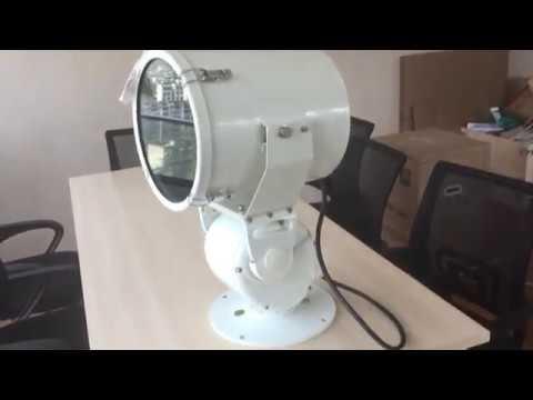 TG27-A 1000W Remote Control Marine Search Light------JINBO MARINE