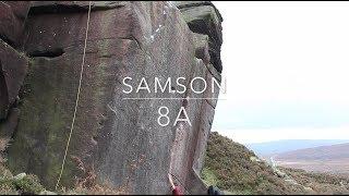Samson 8A, Burbage, Tom Newman