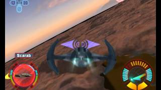 Star Wars Starfighter [PC] :: Valuable Goods (Sith Infiltrator Gameplay) [Nostalgia]