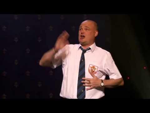 Euro Crisis explained - Al Murray