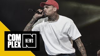Chris Brown Could Get Up to 6 Months in Jail for His Pet Monkey