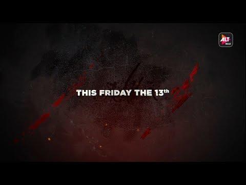 Ragini MMS Returns   Karishma Sharma   Friday The 13th   ALTBalaji