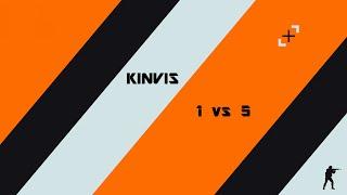 1 How KINVIS Killed 5 Players