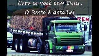 Video Motivacional: Caminhão Nunca Desista!