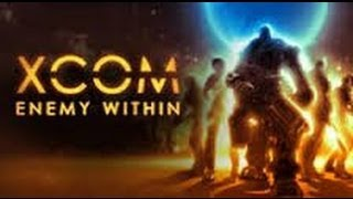 X-COM Enemy Within Ep.12: EXALT!