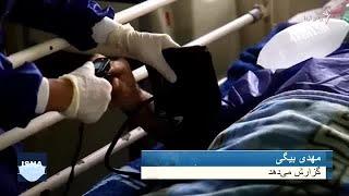 شتاب واکسیناسیون کرونا در اسرائیل اروپا و آمریکا