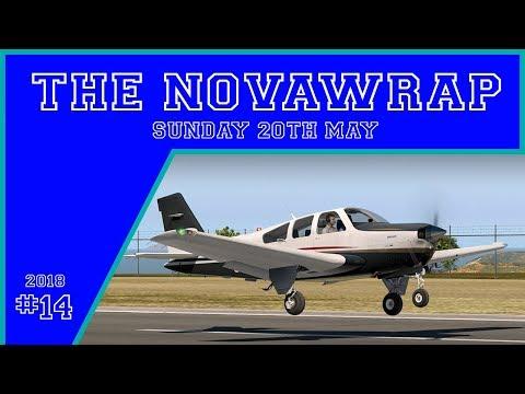 NovaWrap 20 May 2018