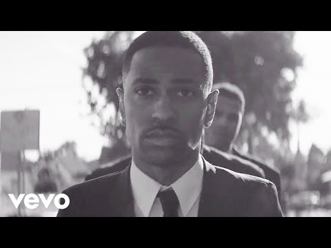 Big Sean  One Man Can Change The World ft Kanye West, John Legend