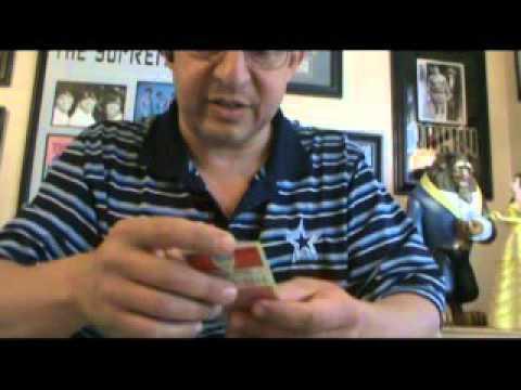 pretty nice b2604 21839 Real or Fake Michael Jordan Rookie Basketball Card