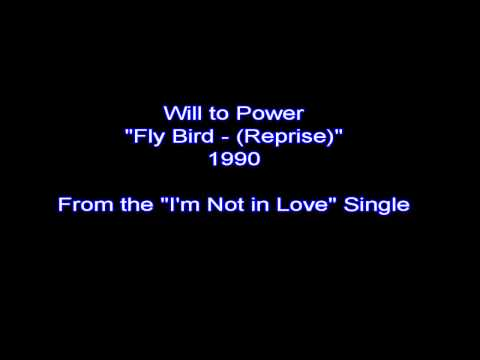 Will to Power - Fly Bird (Reprise) 1990 mp3