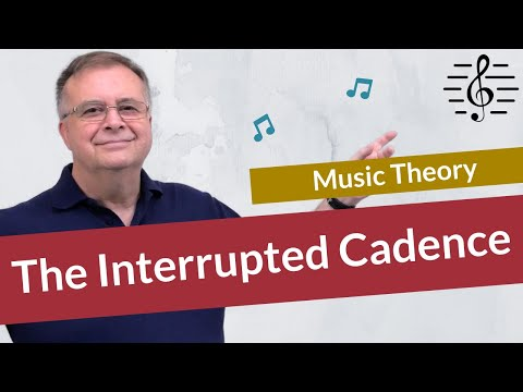 The Interrupted Cadence - Quick Tip!