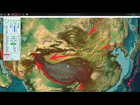 10/26/2018 -- Largest Earthquake in YEARS strikes Europe -- Major seismic unrest globally