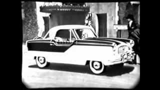Metropolitan 1959 filmstrip for dealers