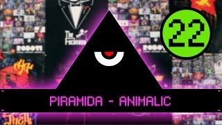Piramida - Animalic