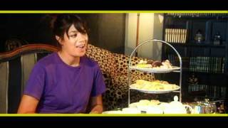 Ladi 6 talks about her latest album and track Tagata Pasifika TVNZ 4 Nov 2010 Pacifica Tangata