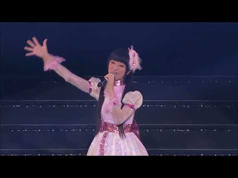 Kugimiya Rie Private Road Show @ iM@S 8th live in Makuhari