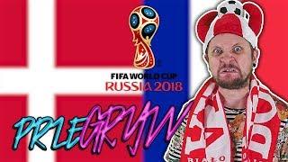 DANIA vs FRANCJA - MUNDIAL 2018 - WarGra