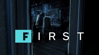 The Hide-and-Seek Horror of Perception - IGN First