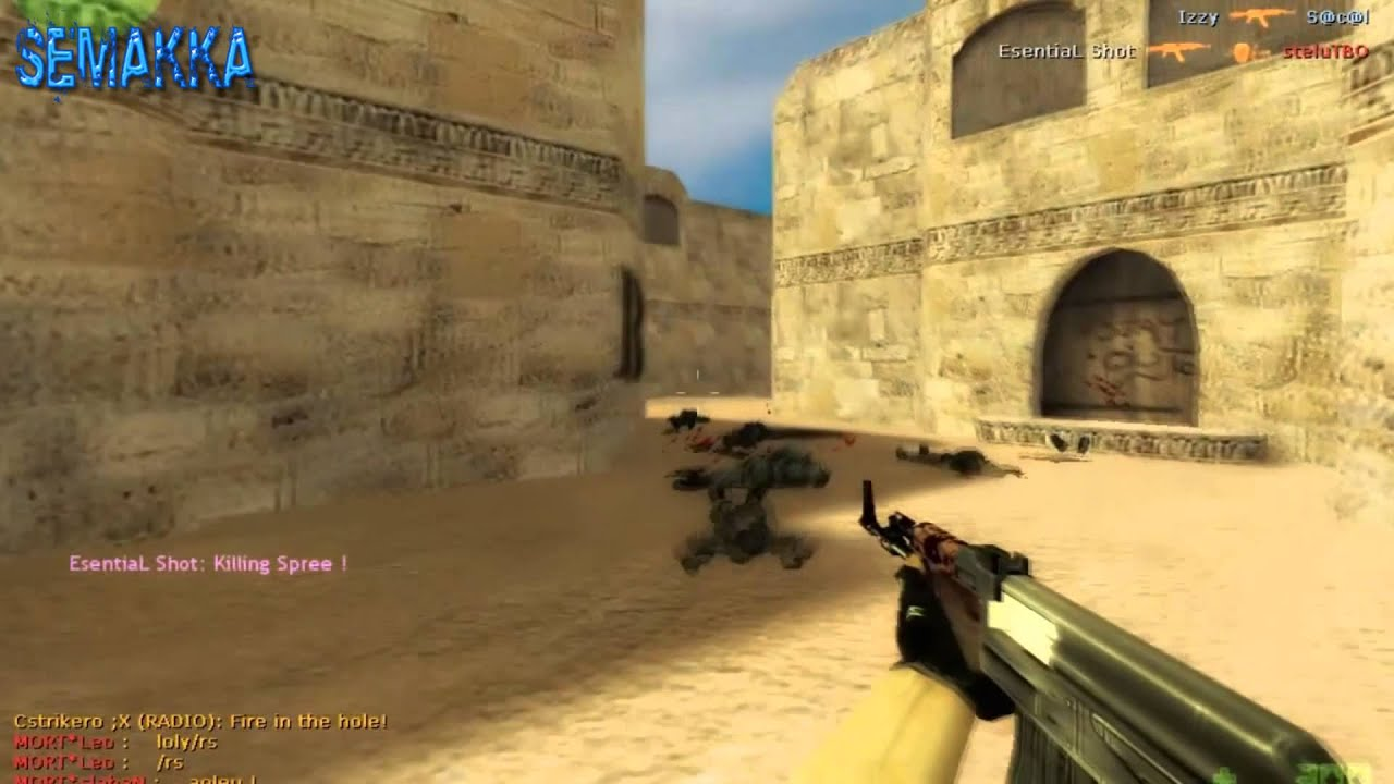 how to find config.cfg csgo