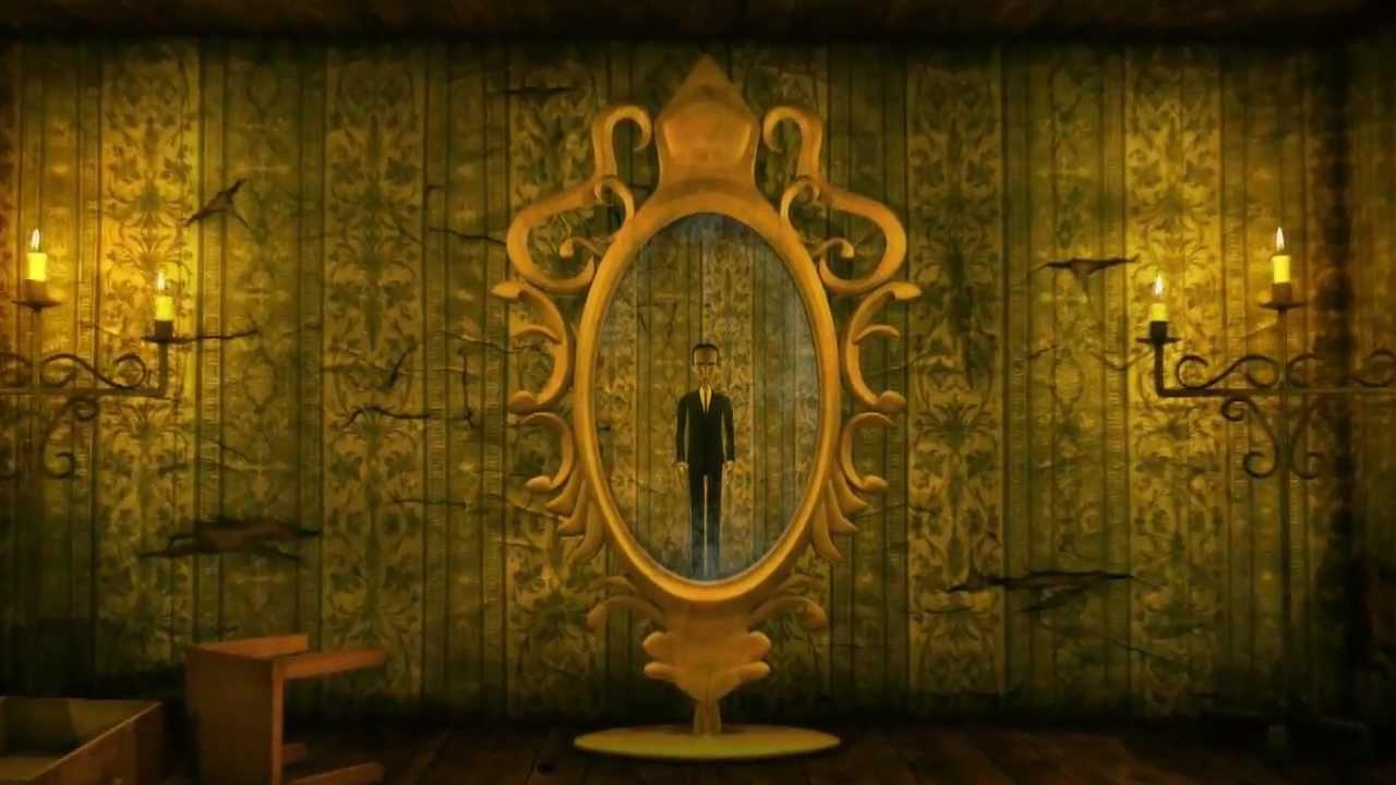 El espejo de agua vicente huidobro youtube for Espejo 20 aumentos