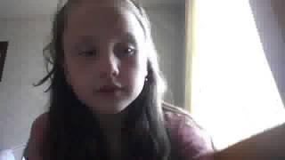 Видео с веб-камеры. Дата: 28 апреля 2014 г., 15:51.(как сделать макияж в школу!, 2014-04-28T11:59:09.000Z)