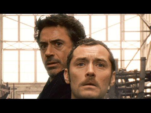 Sherlock Holmes 3 Nerde Kaldı?