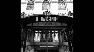 Jet Black Sunrise - In Flight
