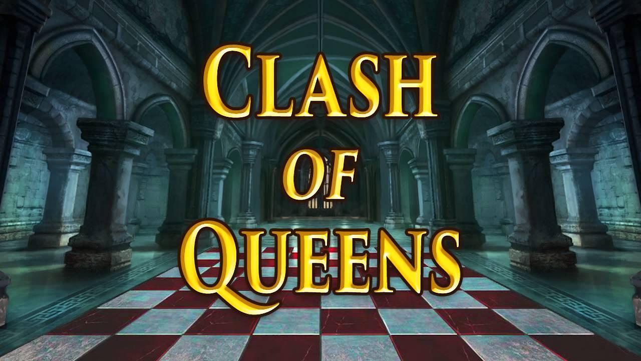 Clash of queens game