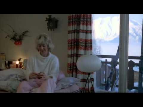Svensk Films mest pinsamma ögonblick (Från Sällskapsresan 2 - Snowroller 1985)