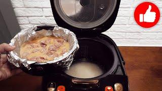 Вкуснее Вы еще не ели Печень без жарки и возни Уже готовят так все мои знакомые в мультиварке