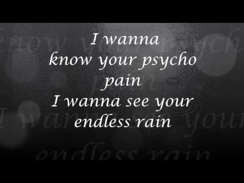 Vaggelis Korres - Endless Rain (With Lyrics)