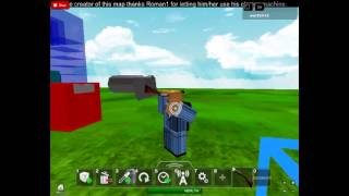wert3412's ROBLOX video