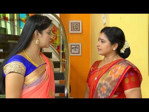 Priyamanaval Episode 143,  07/07/15