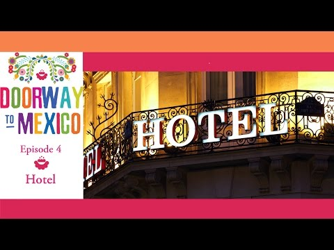 Learn Advanced Spanish for Travel - The Hotel Check-In