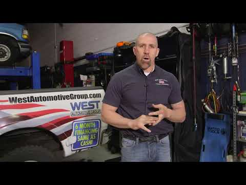 How to Find a Qualified Repair Facility