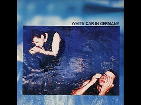 The Associates -  White Car in Germany (HQ)
