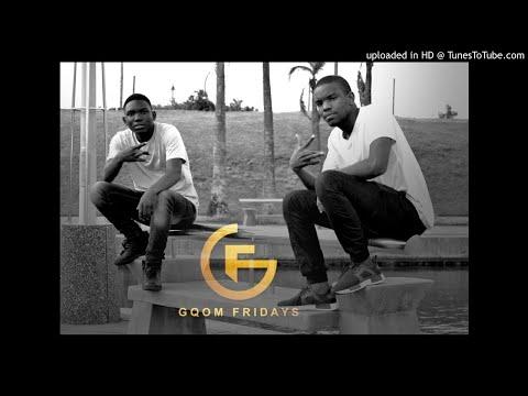 #GqomFridays Mix Vol.55 ( Mixed By Western Boyz )