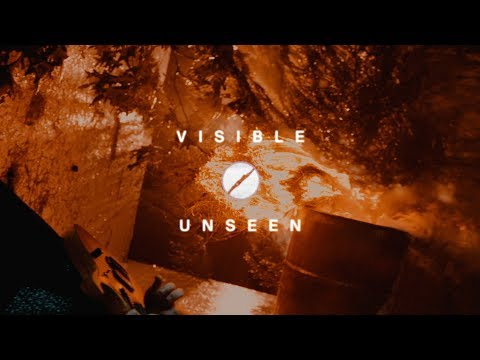 Silent Planet – Visible Unseen