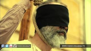 Eşkiya Çoban Ali'nin idam sahnesi