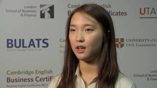 Best Young Asian English Speaker   competition in India girls speech