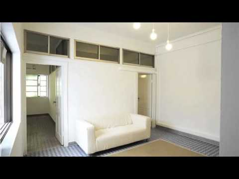 Apartment Room For Rent Singapore singapore rent a home: tiong bahru walk-up apartment - youtube