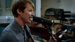 James Blunt - Champions [Acoustic] [Live From The Pool]